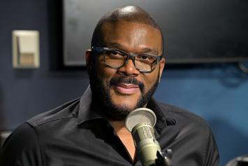 Tyler Perry Planning To Reopen Atlanta Studio For Production