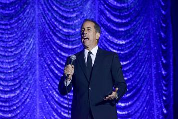 """Trailer For Jerry Seinfeld's Netflix Special """"23 Hours To Kill"""" Surfaces: Watch"""