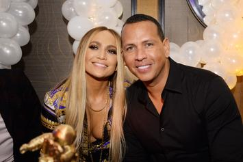 Alex Rodriguez Reveals His Wedding With J. Lo Is On Pause Due To Coronavirus