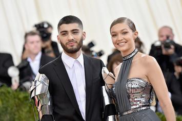 Gigi Hadid & Zayn Malik Expecting First Child Together: Report