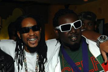 "T-Pain & Lil Jon Plot Joint Tour Post-Pandemic After ""Verzuz"" Success"