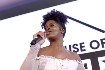 "Ari Lennox Says Worst Part Of Success Is ""People Judging Your Every Move"""