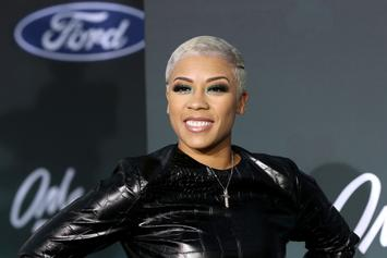 Keyshia Cole Also Has Beef With Kehlani