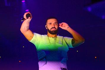 "Drake Drops ""Dark Lane Demo Tapes"" & Fans Lose It"