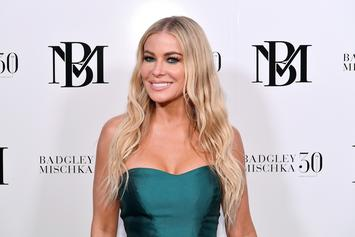 "Carmen Electra Gets Boost On Pornhub Thanks To ""The Last Dance"""