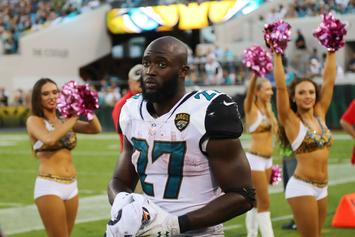 Jaguars Decline Star Running Back Leonard Fournette's 5th-Year Option