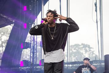Joey Bada$$ Opens Up About His Anticipated New Album