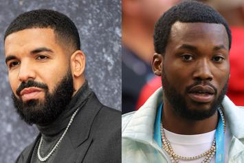 Drake Wishes Meek Mill More Life On 33rd Birthday