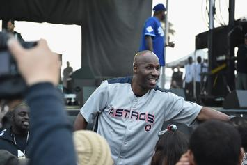 Geto Boys' Willie D Details Why He's More Successful Than Michael Jordan