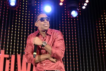"""Ludacris Talks His Influence: """"I Think I Brought A Certain Light To Hip Hop"""""""