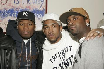 50 Cent Expresses Regret Over How Lloyd Banks & Tony Yayo's Careers Played Out