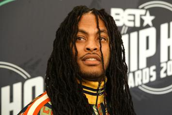 Waka Flocka Shares First Thing He'd Do As President