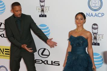 Will Smith Trolls Jada Pinkett In Mother's Day Tribute Post