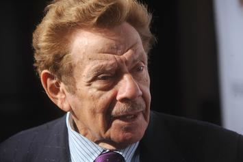 "Jerry Stiller, ""Seinfeld"" Star & Comedy Legend, Passes Away At 92"