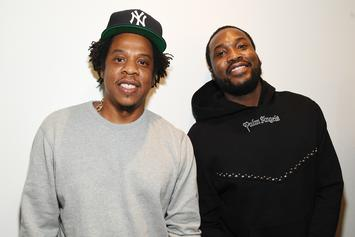 Jay-Z & Meek Mill Donating 10M Surgical Masks To Prisons