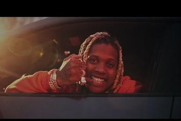 "Lil Durk Drops Off ""Doin Too Much"" Visuals"