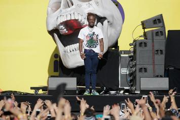 """Lil Uzi Vert's New Album Will Bring Back One Of His """"Luv Is Rage"""" Producers"""