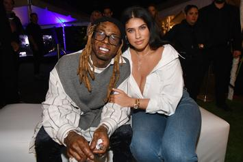 Lil Wayne & La'Tecia Thomas Reportedly Call Off Engagement