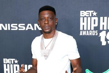 "Boosie Badazz Talks Pop Smoke's Murder: ""In Cali, You Gotta Have Your Guns Out"""