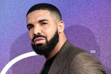 Drake's Top 5 Rappers Ever List Will Surprise You