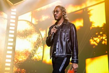 Future Predicts His Kids Will Be A Problem