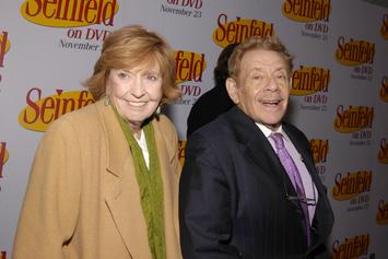 Jerry Seinfeld Speaks On Passing Of Jerry Stiller