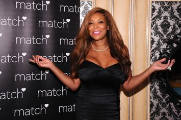 Wendy Williams Takes Break From Talk Show Due To Graves' Disease Symptoms