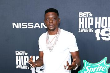 Boosie Badazz Shuts Down Claims That He Doesn't Pay Child Support For His Daughter