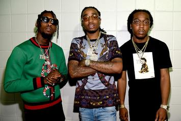 Migos Tease Offset & YoungBoy Never Broke Again Collab