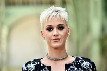 """Katy Perry Shares Feelings About Being Pregnant During Pandemic: """"I'm Spiraling"""""""