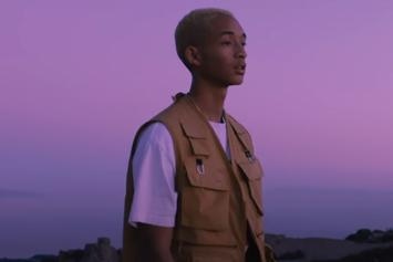 """Jaden Smith Blesses Fans With """"Ninety"""" Visual After Almost 3 Years"""