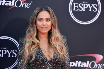 Ayesha Curry Labeled A Hypocrite After Posting Sexy Bikini Shots