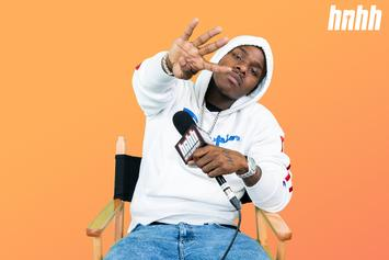 """DaBaby's Highest-Charting Song Is No Longer """"Suge"""""""