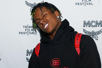 Rich The Kid Must Pay Landlord $320K For Trashing Home & Skipping Rent