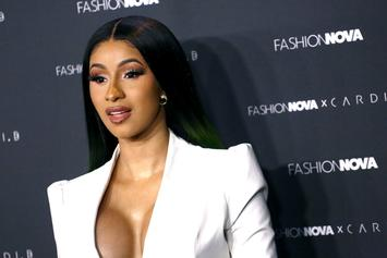 Cardi B Label Dispute: Atlantic Records Responds To Joe Budden