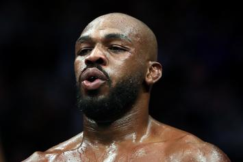Jon Jones Goes Scorched Earth On Dana White Over UFC Contract