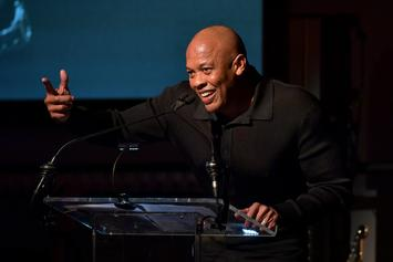 Dr. Dre & Jimmy Iovine Reveal Plan To Build Free High School