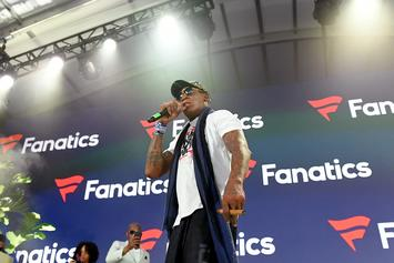 """Dennis Rodman Urges For Looting To End, Calls Rioters """"Animals"""""""