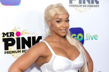 "Masika Kalysha Obliterates Trina For Calling Protestors ""Animals"""