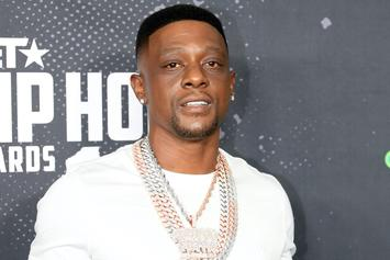 "Boosie Badazz: ""Our Race Been Through More Shit Than Anybody"""