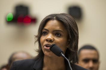 """Candace Owens Attacks George Floyd's Character: """"Not An Amazing Person"""""""