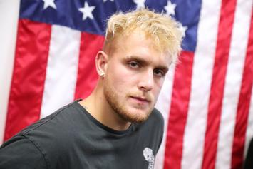Jake Paul Charged With Trespassing & Unlawful Assembly