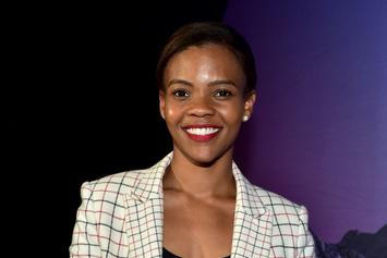 Candace Owens Ties Black Lives Matter To Election Times