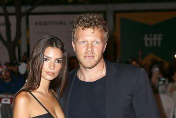 "Emily Ratajkowski's Husband Apologizes For ""Casually"" Using N-Word"
