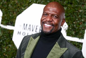 "Terry Crews Apologizes To Gabrielle Union Again: ""I Am Privileged As A Man"""