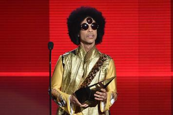 """Prince Estate Shares Handwritten Note On Intolerance & New """"Baltimore"""" Video"""