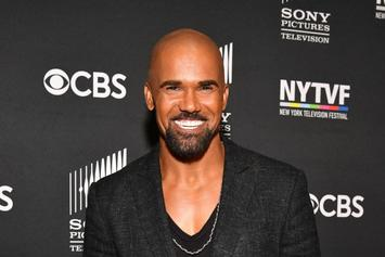 "Shemar Moore Talks Biracial Pride: ""I Understand What It Is To Be Treated Like A N*gga"""