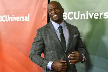 "Terry Crews Responds To Coon Accusations After ""Black Supremacy"" Tweet"