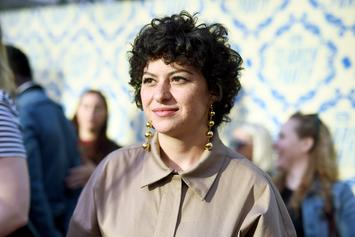 Alia Shawkat Apologizes For Using N-Word While Quoting Drake Four Years Ago