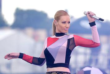 Iggy Azalea Confirms She Has A Son